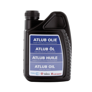 ATLUB 1 litre Lubricating Oil