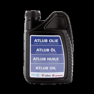 ATLUB 1 litre Lubricating Oil