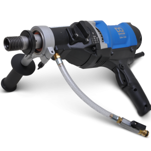 QDM-150W Hand or Rig Mounted Wet Diamond Core Drill Motors
