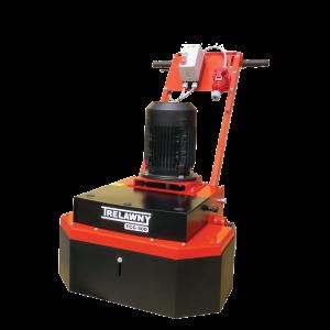 Trelawny TCG500 Floor Grinders - Dual Rotating Discs - Petrol or Electric