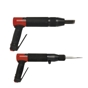 VL203 Needle Scalers