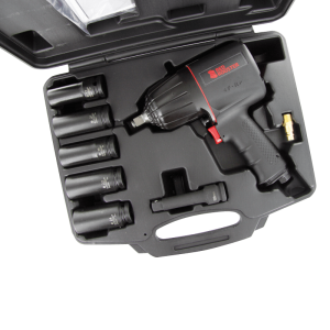 RR-18N-SETLNG Red Rooster Impact Wrench Sets