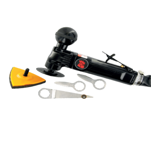 RR-476 Red Rooster Multi-Cutter