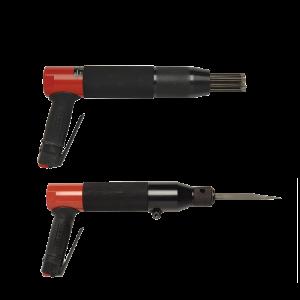 VL303 Needle Scalers