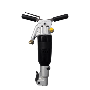 Y-UK-25PBVC Yokota Pavement Breakers with Auto Lubrication & Vibration Control