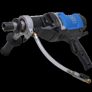 QDM-150W Hand or Rig Mounted Wet Diamond Core Drill Motors