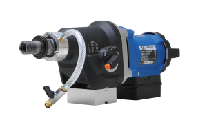QDM-350 Rig Mounted Drill Motor for wet diamond core drills up to 350mm