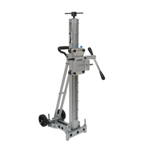 QDS-350 drill rig for the DQ range of core drill motors