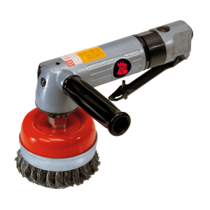 RRB-280 Red Rooster Wire Brush Sander