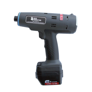 Red Rooster RRI-BS6 Cordless Shut-Off Screwdrivers