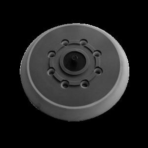 Hook loop sander pads